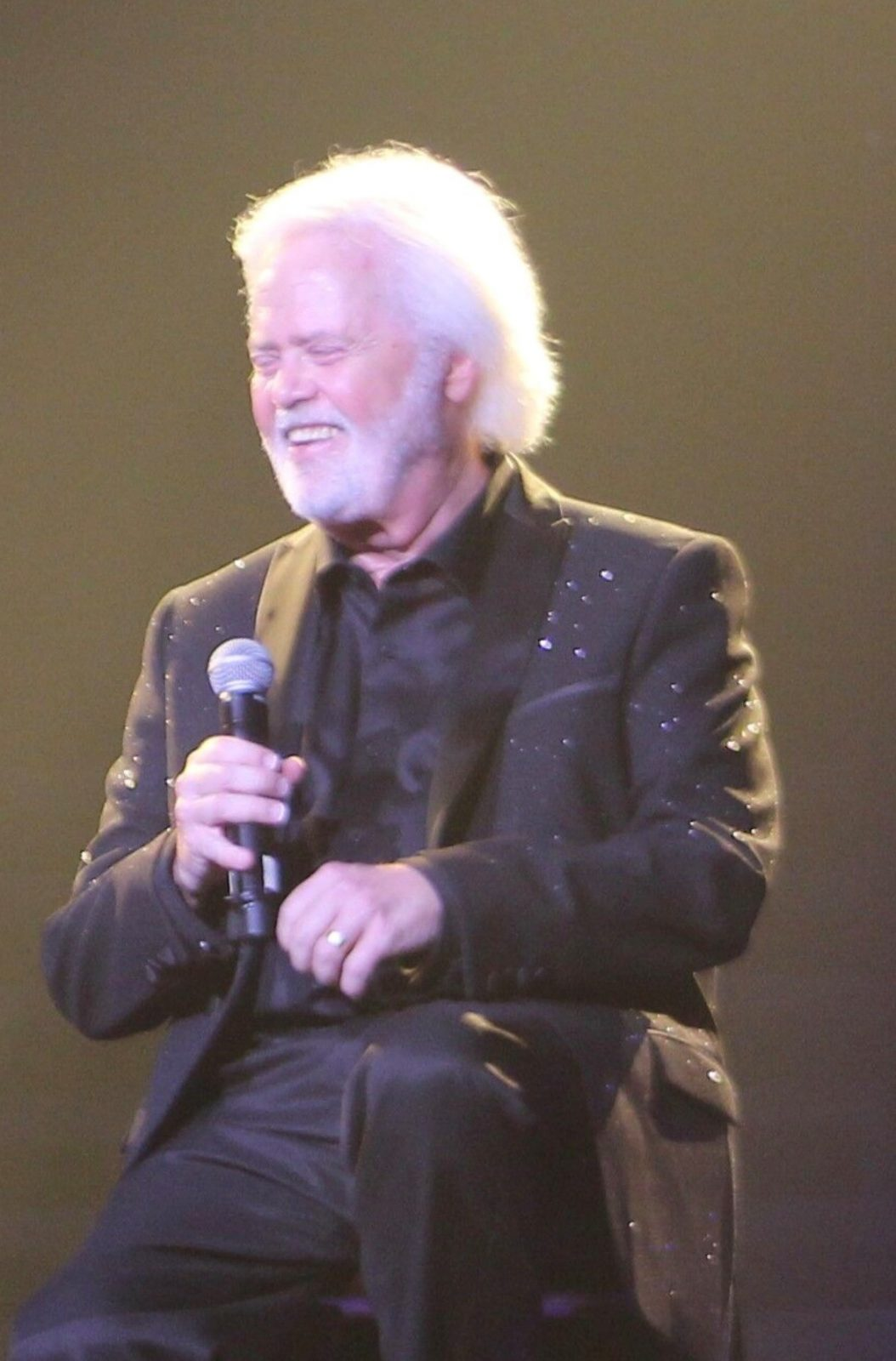 Privacy Policy >> Gallery | Merrill Osmond